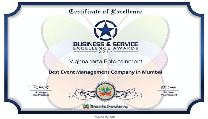 Vighnaharta Entertainment